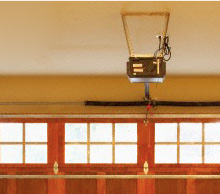 Garage Door Openers in Prior Lake, MN