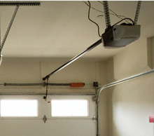 Garage Door Springs in Prior Lake, MN